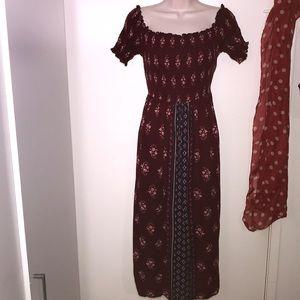 Xhilaration Dress- OPEN TO OFFERS!💰💰💰